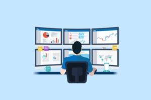 企業を調べる-リサーチ