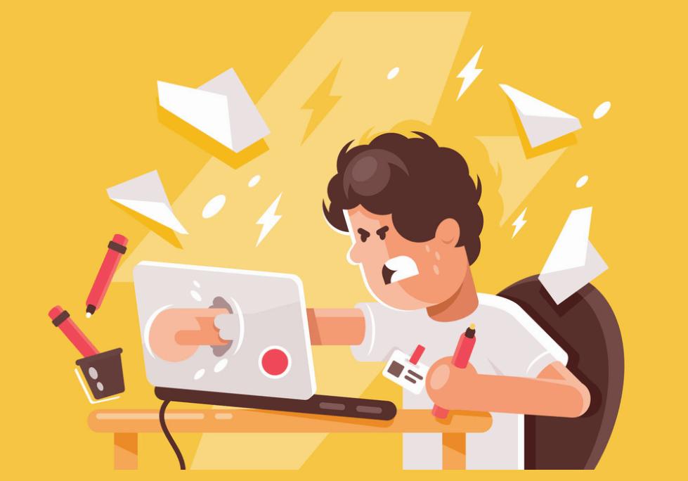 ストレスで健康に被害が及ぶ会社の特徴