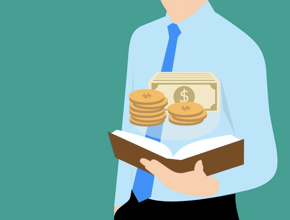 読書とお金の関係