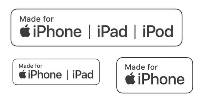 MFI認証-Apple