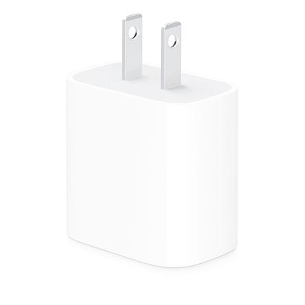 apple-USB-C-電源アダプタ-18W