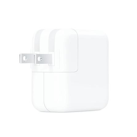 apple-USB-C-電源アダプタ-30W