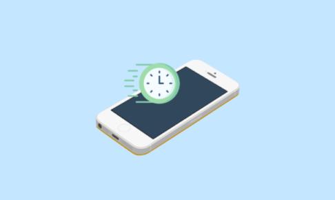 iPhone-バッテリーの寿命