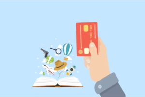 Kindleunlimitedの支払い方法