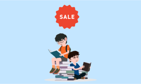 Kindle Unlimited-セール